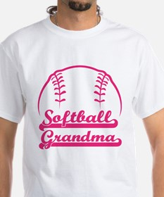 SOFTBALL GRANDMA Shirt