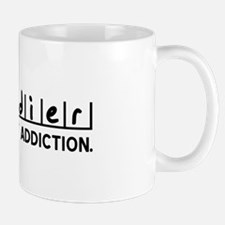 My Soldier, My Addiction Mug