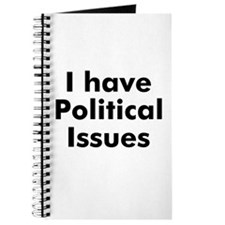 I have Political Issues Journal