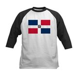 Dominican republic Long Sleeve T Shirts
