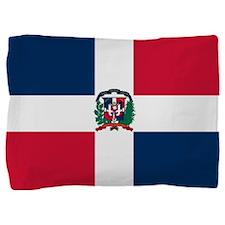 Dominican Republic Pillow Sham