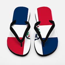 Dominican Republic Flip Flops