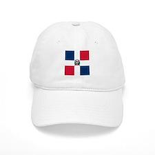 Dominican Republic Baseball Baseball Cap