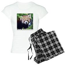 Love Red Pandas pajamas