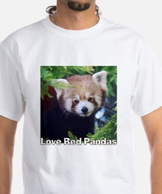 Love Red Pandas Shirt