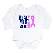 Cool Breast cancer Onesie Romper Suit
