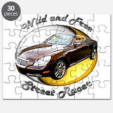 Lexus SC430 Puzzle
