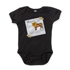 Unique Ligers Baby Bodysuit