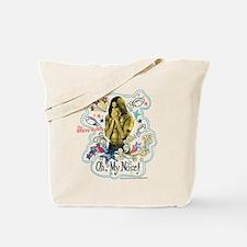 The Brady Bunch: Marcia Brady Tote Bag