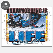 Snowmobiling-Is-Life-.png Puzzle