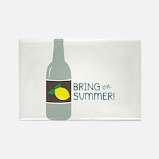 Bring On Summer Magnets