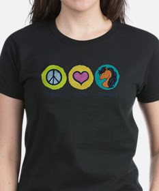 Cute A place of peace Tee