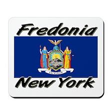 Fredonia New York Mousepad