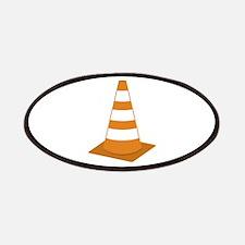 Traffic Cone Patch