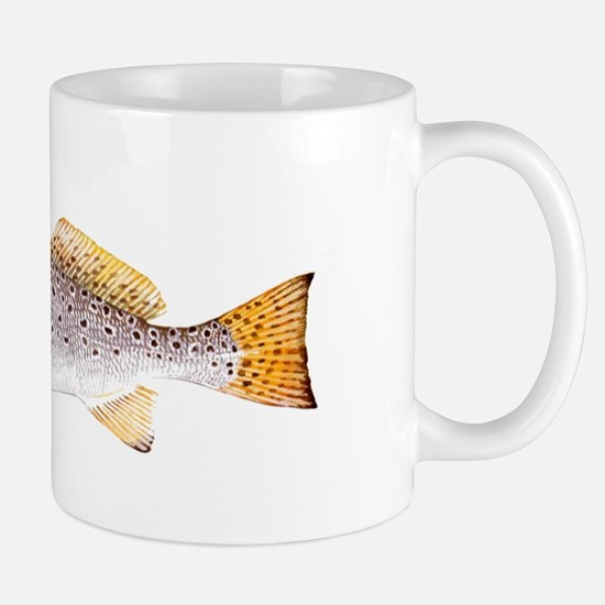 Speckled Trout Mugs