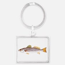 Speckled Trout Keychains