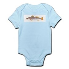 Speckled Trout Body Suit