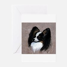 Cute Papillons Greeting Cards (Pk of 20)