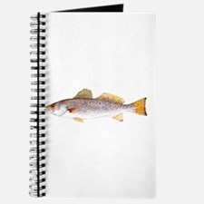 Speckled Trout Journal