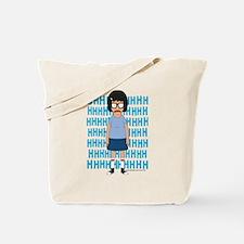 Bob's Burgers Tina Uhh Tote Bag