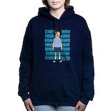 Bobsburgerstv Hooded Sweatshirt