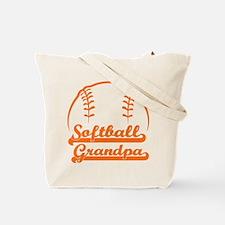 GRANDPA (both sides) Tote Bag