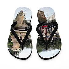 Stratford Upon Avon barges Flip Flops