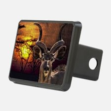 Antelope Sunset Hitch Cover