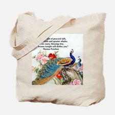 Cute Thomas Tote Bag