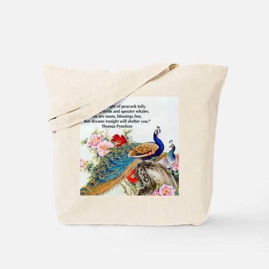 Unique Thomas Tote Bag