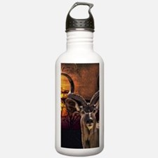 Antelope Sunset Water Bottle