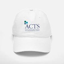 ACTS Logo Baseball Baseball Baseball Cap