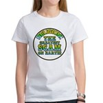 Religion / Scam Women's T-Shirt
