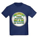 Religion / Scam Kids Dark T-Shirt