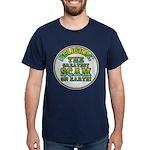 Religion / Scam Dark T-Shirt