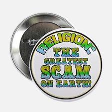 Religion / Scam Button