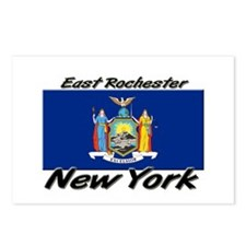 East Rochester New York Postcards (Package of 8)
