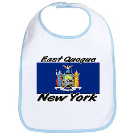 East Quogue New York Bib
