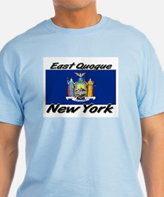 East Quogue New York T-Shirt