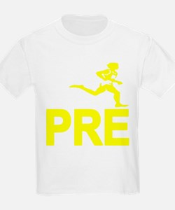 Cool Track runners T-Shirt