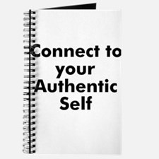 Connect to your Authentic Sel Journal