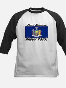 East Meadow New York Tee