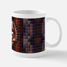 Lakota Chief Mug