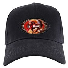 Lakota Chief Baseball Hat