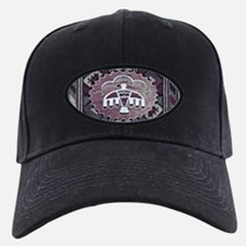 Purple Thunderbird Baseball Hat