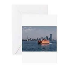 Cute York Greeting Cards (Pk of 20)