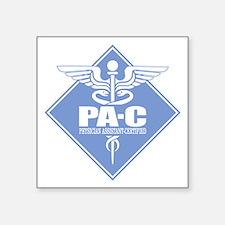 PA-C (diamond) Sticker