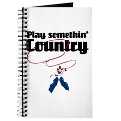Somethin' Country Journal
