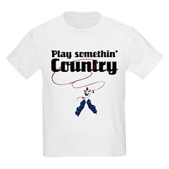 Somethin' Country T-Shirt