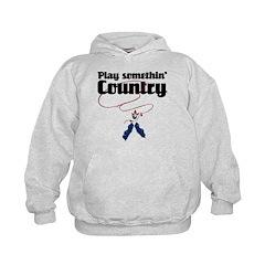 Somethin' Country Hoodie